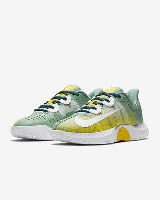 NikeCourt Air Zoom GP Turbo CK7580-300 CK7580-101 女鞋 三色