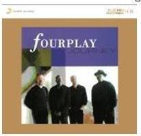 爵士四人行合唱團 FOURPLAY / Journey (K2HD) 旅程  原裝進口