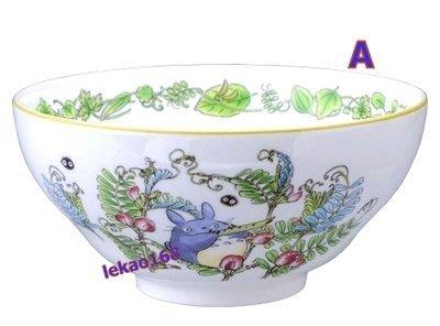 宮崎駿Totoro 龍貓骨瓷陶瓷造形碗...