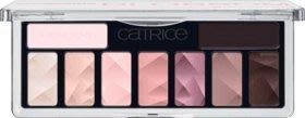 德國Catrice專業彩妝九色9色眼影盤帶高光和眼線色系列/三款全包共27色