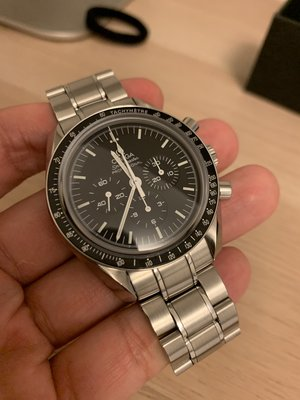MOONWATCH PROFESSIONAL CHRONOGRAPH 42 MM MOONWATCH