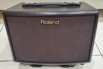 Roland AC-33 木吉他音箱