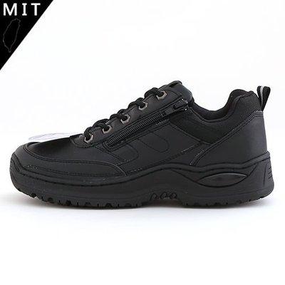 男女款 側邊縫線超強止滑耐食用油 廚師鞋 工作鞋 餐廳上班鞋 Ovan