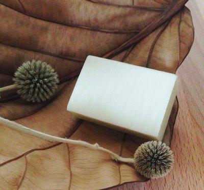 純手工製天然保養 COG薄荷蘆薈滋養潔膚皂 添加酪梨油 (家用尺寸)