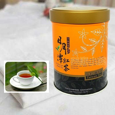 歡迎報價!【日月潭紅茶–紅韻】魚池鄉農會,淡定紅茶(ˊ_> ˋ)團購正夯!