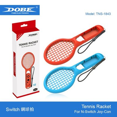 Dobe Switch Mario Tennis 專用網球拍