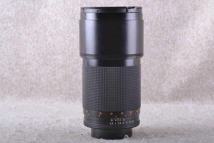 【品光攝影】CONTAX Sonnar 180mm F2.8 AEG CY口 手動 定焦 德製 FF#55584T