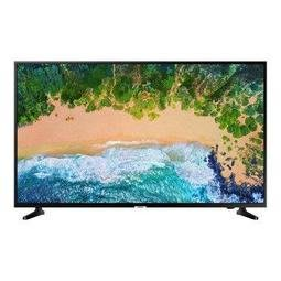 3C拍賣天下 三星 Samsung 55吋 4K UHD 智慧型 連網 電視 UA55NU7090WXZW