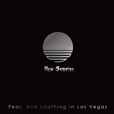 特價預購 Fear,and Loathing in Las Vegas New Sunrise 第5張專輯 (日版CD)