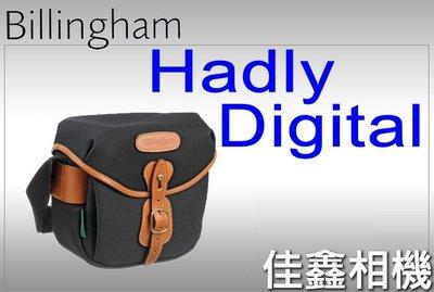 @佳鑫相機@(全新品)Billingham白金漢 Hadley Digital 相機側背包(黑褐) 公司貨 可刷卡!免運