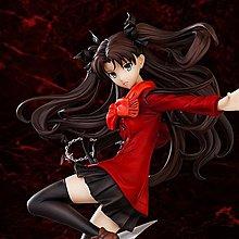 (日版) 遠坂凛 Fate/Stay Night Unlimited Blade Works, UBW, GSC, NEW