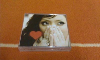 濱崎步-(miss)understood((步)解) CD+DVD