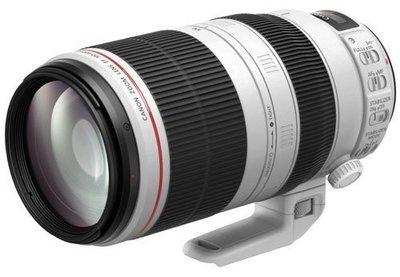 【數位小館Canon EF 100-400mm F4.5-5.6L IS II USM 平行輸入/ 1DX/ 5D3 台中市