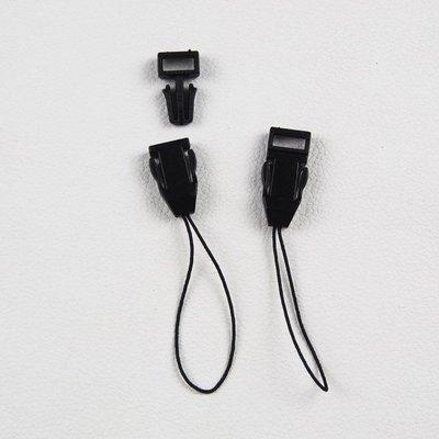 2入 相機背帶 吊繩 背帶扣環 可快拆 Leica RICOH Canon Nikon Olympus