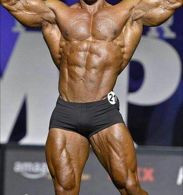 專業健美比賽褲健美褲 - 男子古典比賽褲 Men's Classic Physique