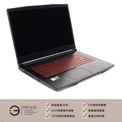 「標價再打97折」MSI GF65 10SDR-604TW 15.6吋電競筆電 i7-10750H【保固到2022年5月】8G 512G 6G獨顯 BY558