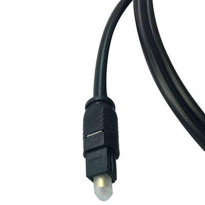 【數位光纖線】HIFI音響 S/PDIF SPDIF 光纖音源連接線 TOSLINK 光纖音頻電纜 MOD