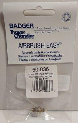傑仲 博蘭 公司貨 Badger MODEL 100/150/155/175/200/360 50-036