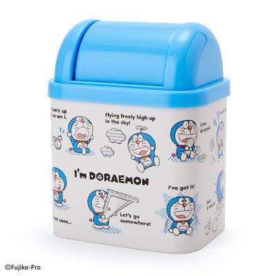 Doraemon 多啦A夢 日本版 桌上迷你 垃圾桶仔 (包本地郵局自取)