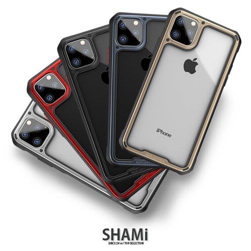 iPaky最強防摔 iPhone 11 Pro Max 空壓殼 防摔殼 水晶盾 抗震 防摔保護套【PH847】