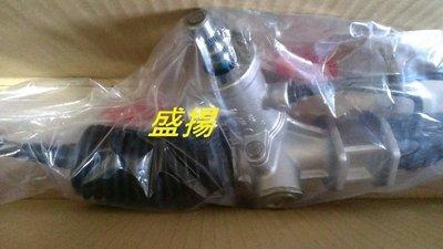 盛揚 三菱 MITSUBISHI GRUNDER 2.4 方向主機/方向機(含舊品費)