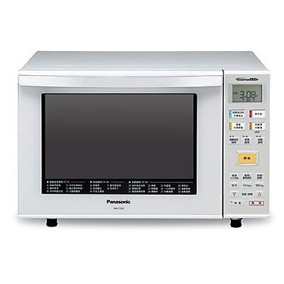 Panasonic國際牌23L光波燒烤變頻微波爐 NN-C236 另有 MROS800XT MROSV1000J