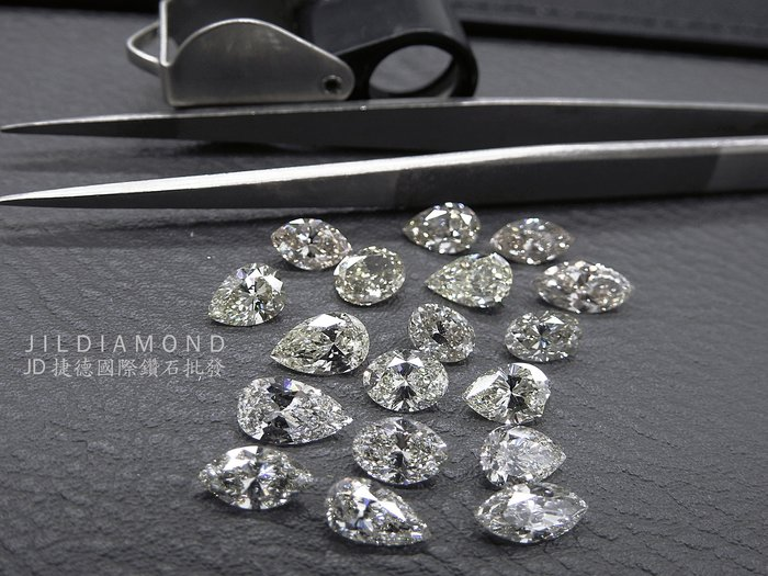 ( JD 捷德國際鑽石 ) 花式 68000 一克拉特價 _ 另售 GIA 彩鑽 綠鑽