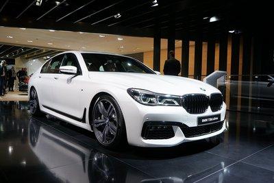 國豐動力 BMW G11 G12 750i STY648 M款20吋原廠鋁圈 新車拆下 現貨 價格是單價 et25/41 8.5/9.5j