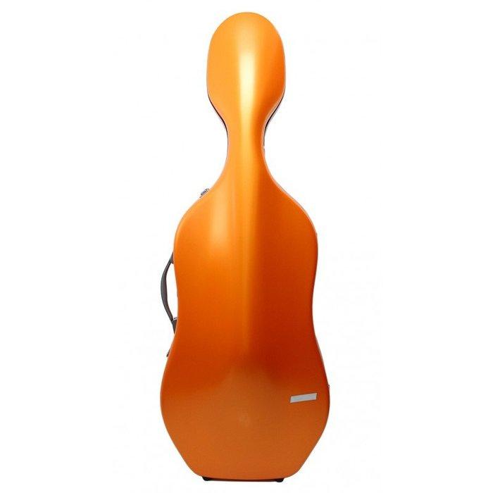 【三益琴行】法國BAM-1005XLO-2.9 橘色