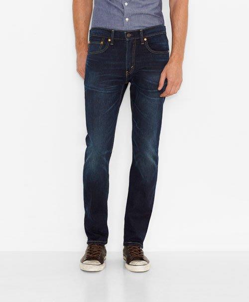 【BJ.GO】 Levi's_511™ Slim Fit Jeans 經典緊身直筒牛仔褲/美國官網獨家限定款