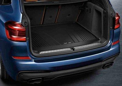 BMW 原廠 後車箱墊 行李箱墊 墊子 托盤 For G01 X3 20i 20d 30i M40i