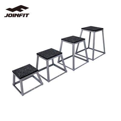 家用健身 瑜伽減脂增肌joi新品nfit 跳箱訓練跳箱武新術田徑健身增加彈跳力體能跳凳D02B2
