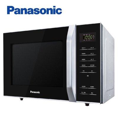 Panasonic 國際牌 【NN-ST34H】 25公升 微電腦微波爐 新北市