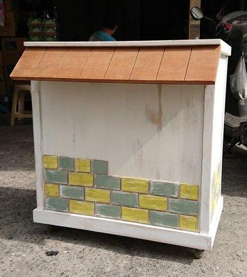 zakka糖果臘腸鄉村雜貨坊      木作類...brick 攤車(手工傢俱道具攝影pop檔案櫃牛棚充電器屋簷屋頂鐵皮