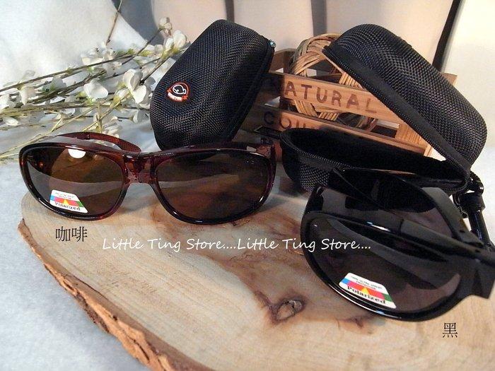 MIT台灣製造寶麗來偏光太陽眼鏡攜帶方便摺疊偏光套鏡包覆式近視套鏡近視眼鏡可帶UV400雷射開刀眼鏡族必備母親節禮物附收