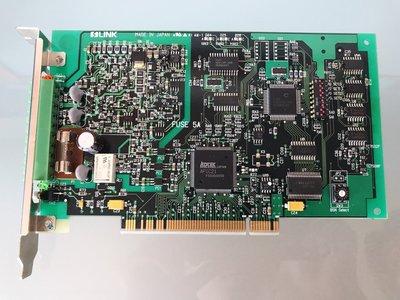 行家馬克 工控 工業電腦 S-LINK SL-PCI A1 介面卡 工控卡 中古品 買賣維修