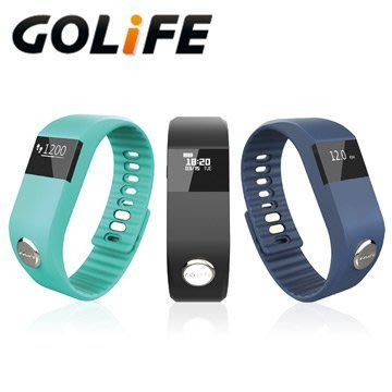 【行車達人】GOLIFE CARE ONE 智慧手環 另售 VIVOSMART HR FORERUNNER15