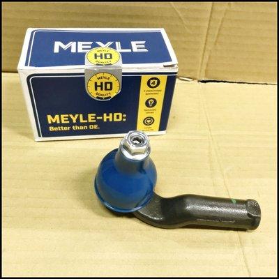 JC原廠【歐洲進口件 MEYLE 方向機和尚頭 舵桿】 FOCUS MK2 MK2.5 方向機惰桿 球頭 連結桿 拉桿