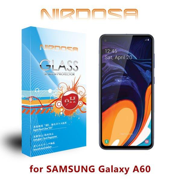 【愛瘋潮】NIRDOSA SAMSUNG Galaxy A60  9H 0.26mm 玻璃螢幕保護貼