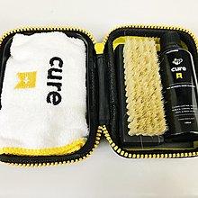 KINGSMAN Crep Protect Cure 組合包 清潔液 鬃毛刷 擦拭巾 軟毛 球鞋清潔 洗鞋 100ML