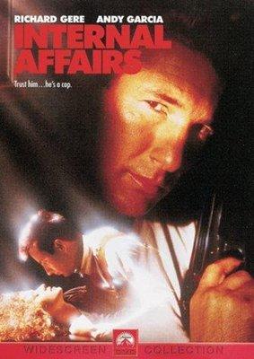 【藍光電影】流氓警察/I.A.檔案 Internal Affairs 1990 37-136