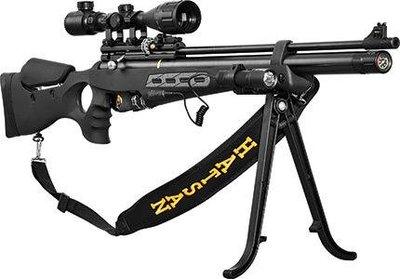 高雄麥克模型 HATSAN 夾式槍腳架