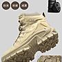 美國原裝沙漠戰鬥鞋 特勤 戰鬥靴 特戰鞋 特戰靴 SWAT三角洲部隊 霹靂小組 軍靴 綠扁帽 騎行鞋 登山鞋 運動 防沙 軍警