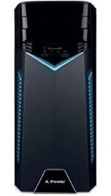 福利品保內 I7-9700 8G SSD 512G WIN10 500W ACER T200 電腦