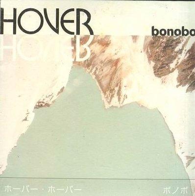 K - Bonobos - Hover Hover - 日版 - NEW