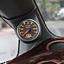 【精宇科技】Top Gauge HONDA FIT 專車專用 A柱錶座 渦輪錶 油壓錶 水溫錶