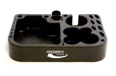Feedback 15659 Tool Tray 多功能修理架工具盤 輕量化修理架工具盤 工具盤 修車 跑的快單車自行車