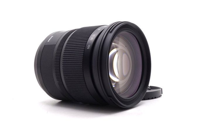 【台中青蘋果】Sigma 24-105mm f4 DG OS HSM ART for Nikon 公司貨 #29127