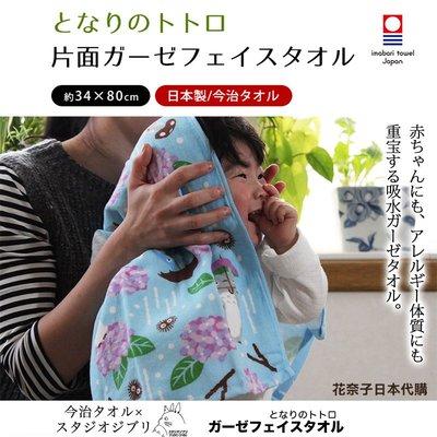 ✿花奈子✿日本製 龍貓 今治毛巾 日本...
