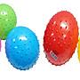 佳佳玩具 ----- 9吋 珈球 手抓球 按摩球 安全球 復健球 刺刺球 尖球 健身球 充氣球 訓練球【YF5247】